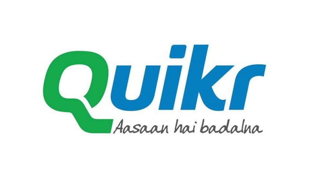 Quikr ($1.47 bn approx.)