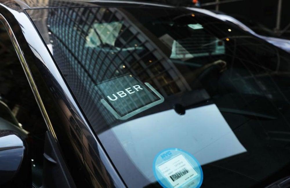 Uber, $155