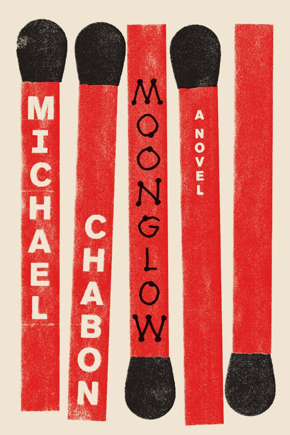 Director, Partner Management Stephanie Belsky -- 'Moonglow' by Michael Chabon