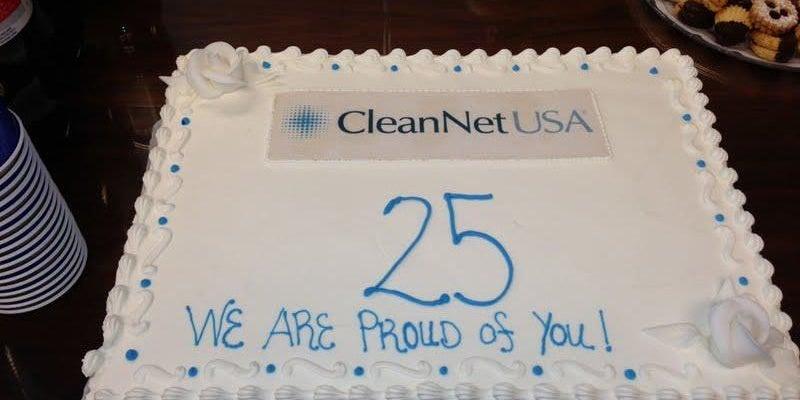 CleanNet USA Inc.