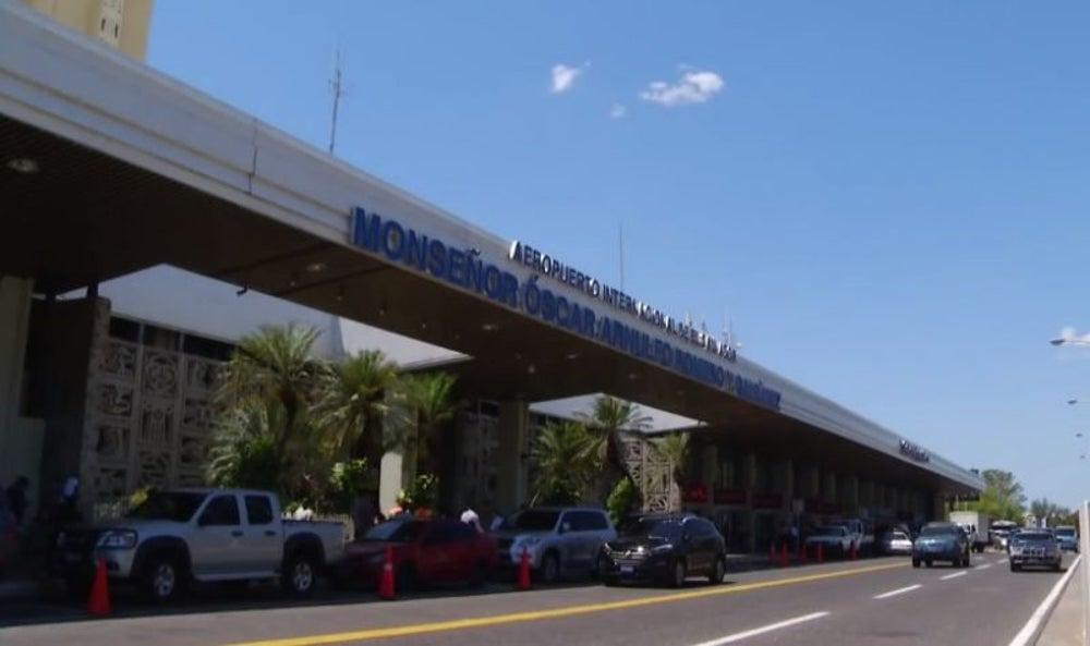 Monsenor Oscar Arnulfo Romero International Airport
