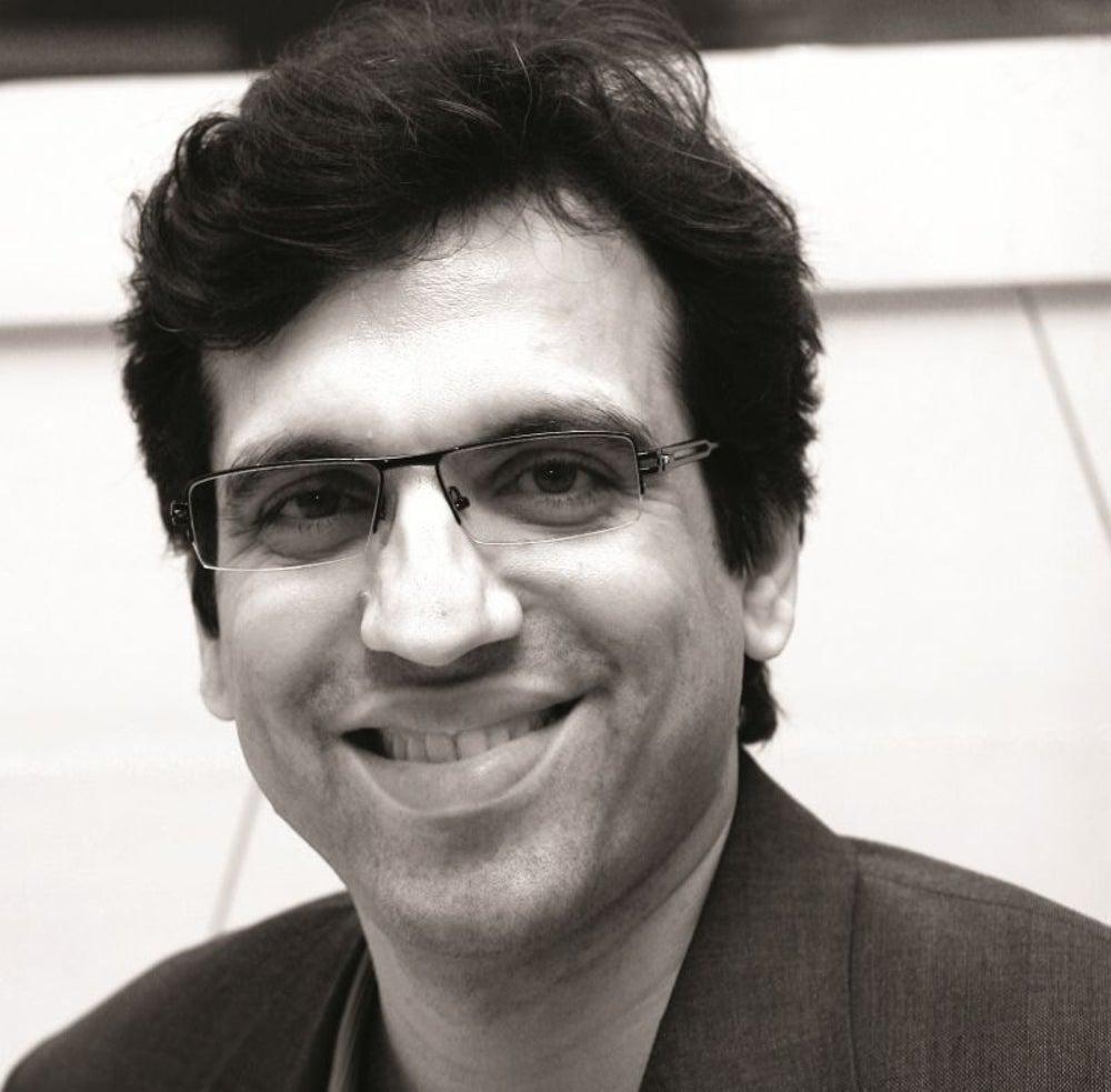 Hitesh Oberoi,CEO, Info Edge