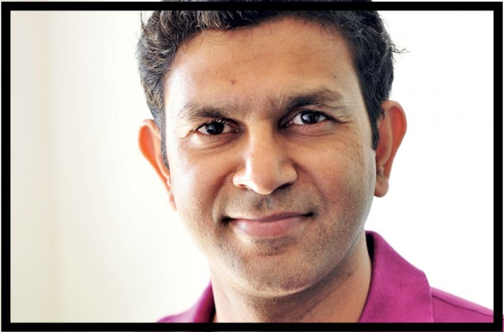 Rahul Agarwal, CEO and MD, Lenovo India