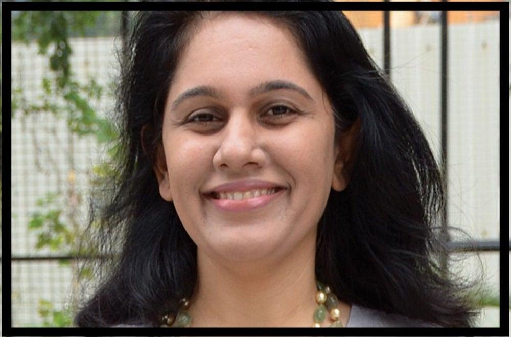 Avani Davda, Managing Director, Nature's Basket