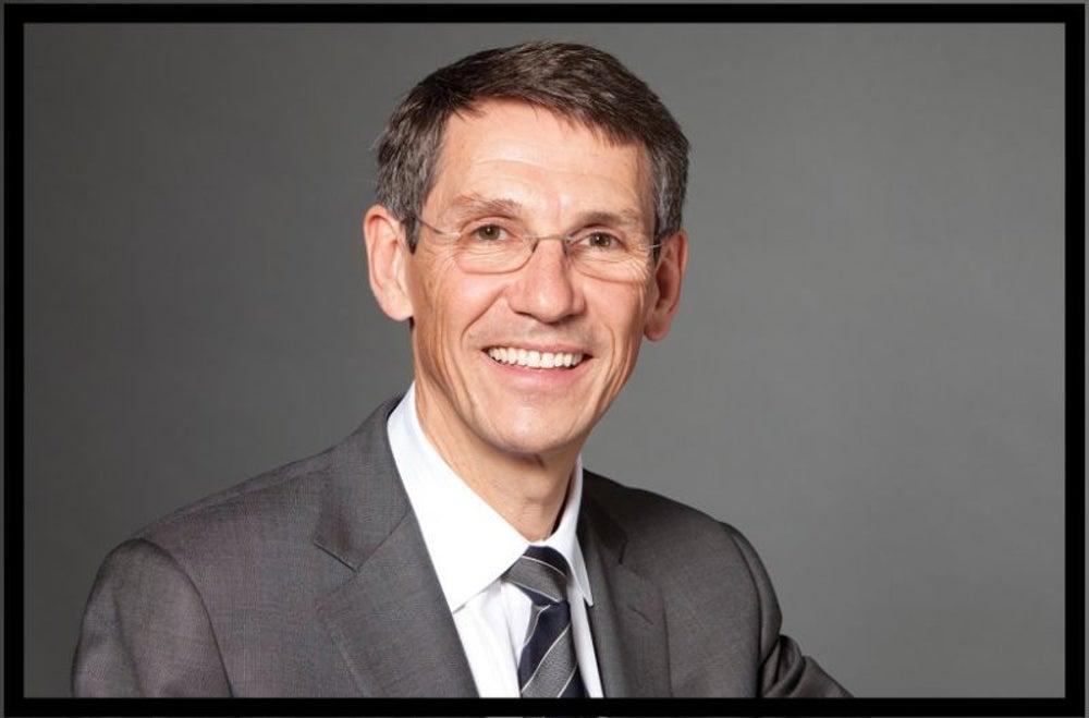 Hubert Sagnieres, CEO, Essilor