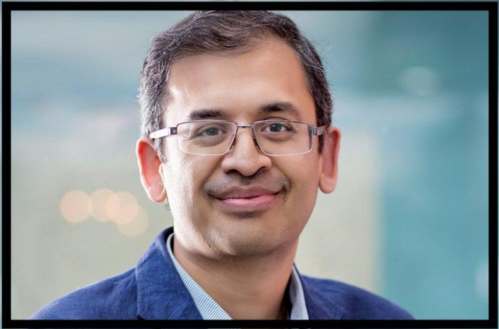 Ananth Narayanan, CEO, Myntra and Jabong