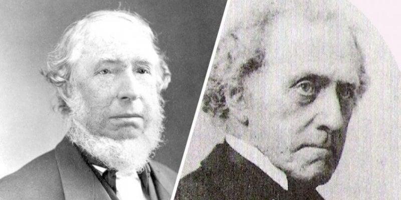 William Procter and James Gamble: Procter & Gamble