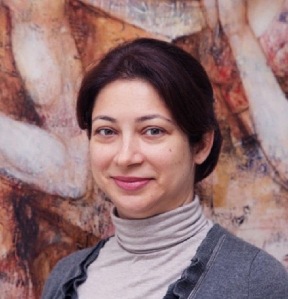 Kae Capital – Nita Mirchandani