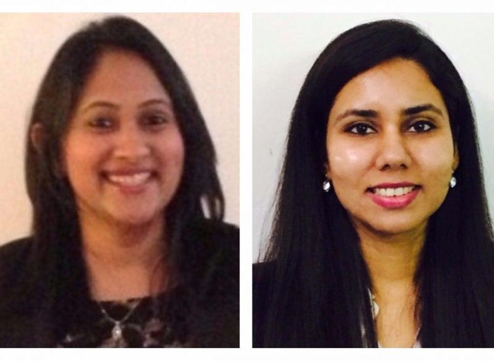 Sol Primero - Shweta Singh & Presha Paragash