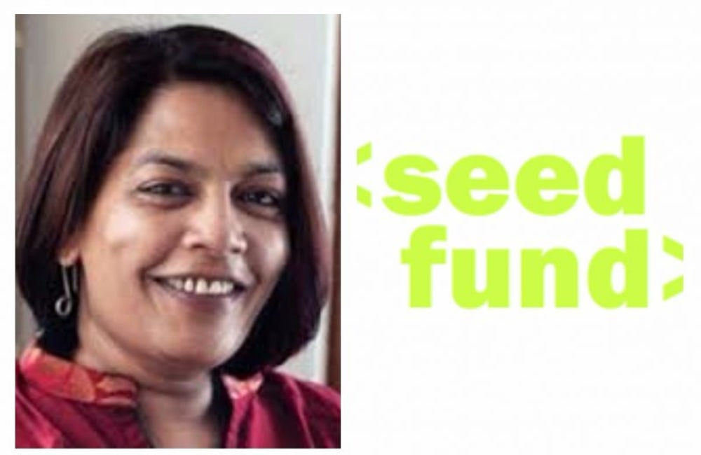 Seedfund Advisors - Bharati Jacob