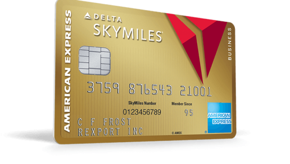Pay for as much as possible with your airline's credit card.