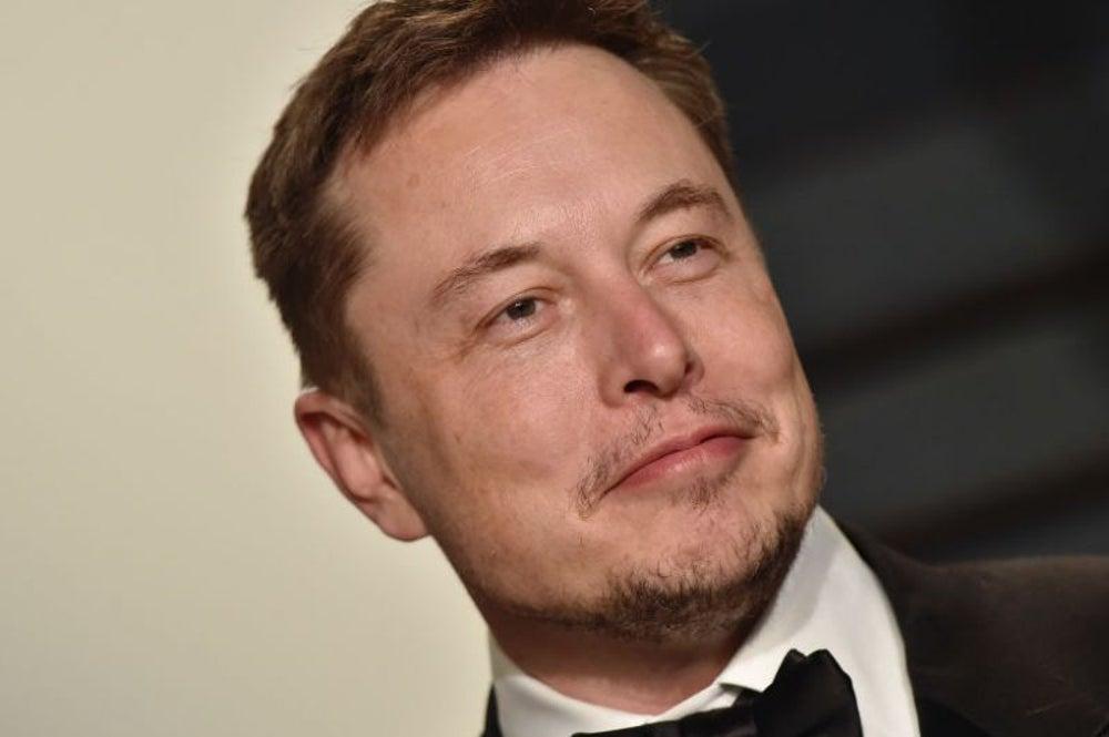 Elon Musk, 6 hours