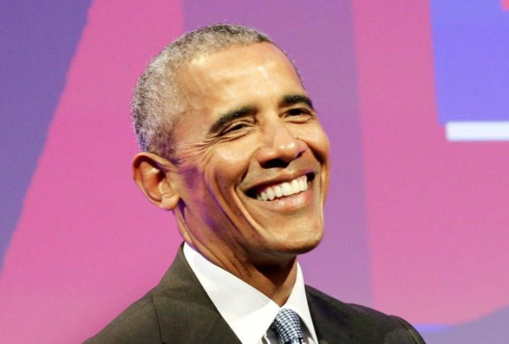 Barack Obama, 6 hours