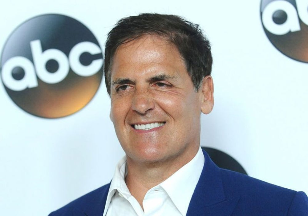 Mark Cuban, 6 to 7 hours