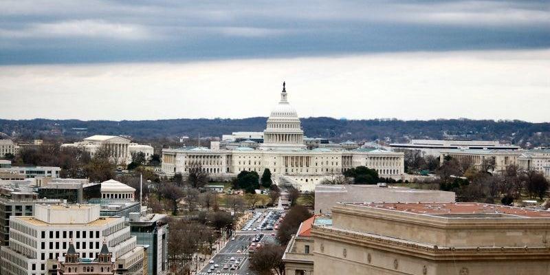 Slowest: Washington, D.C.