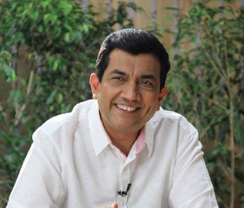 Sanjeev Kapoor - @SanjeevKapoor