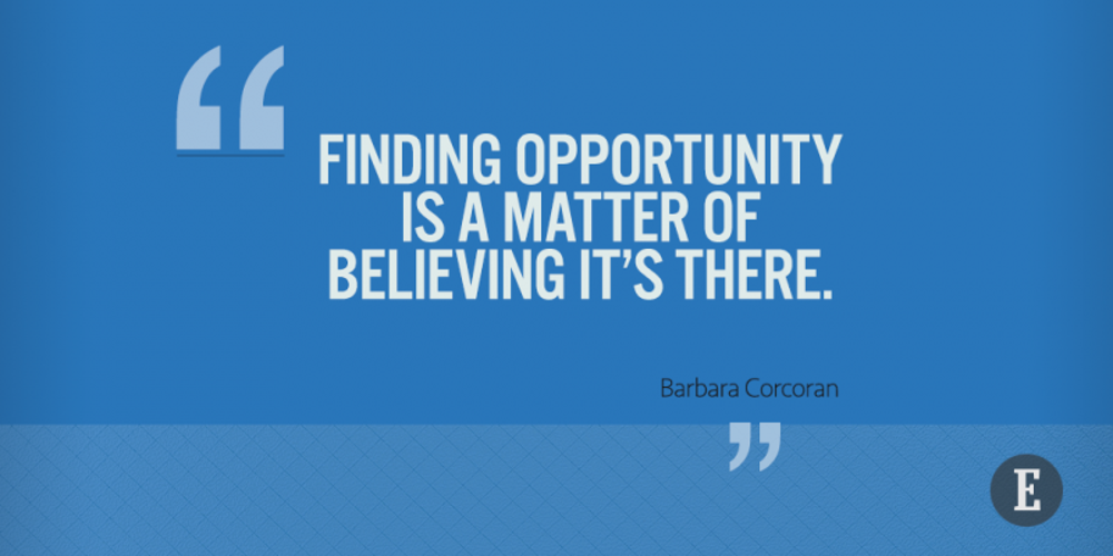 13 Quotes From Today S Most Successful Leaders On Opportunity And