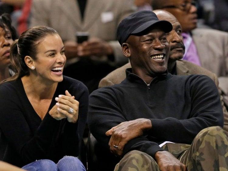 richest black billionaires - Michael Jordan
