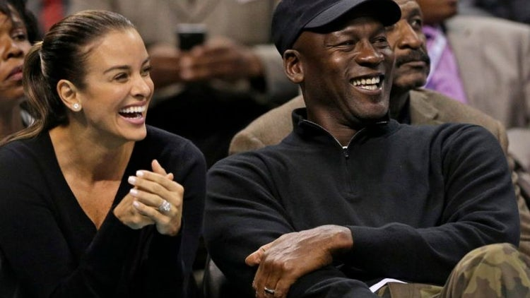 richest black billionaires - Michael Jordan