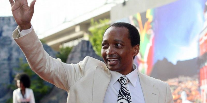 Patrice Motsepe: $1.81 billion