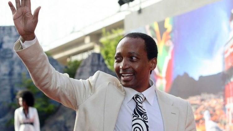 richest black billionaire Patrice Motsepe