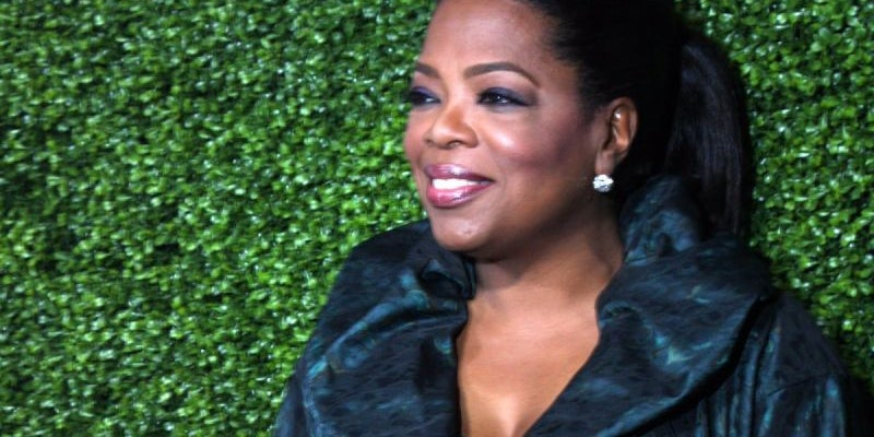 Oprah Winfrey: $3 billion