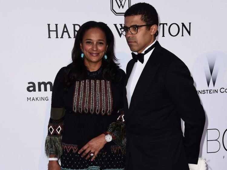 richest black billionaire woman