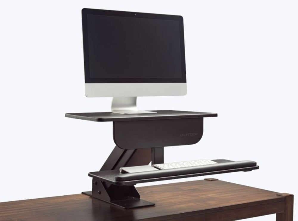 Uplift Desk, $495+