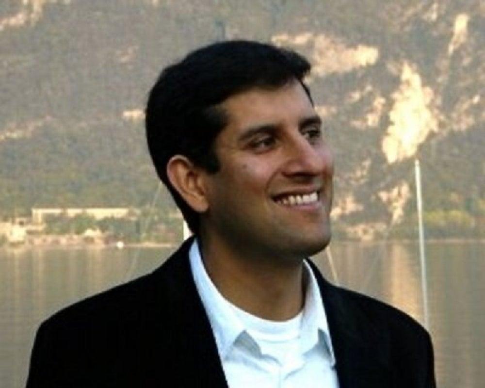 Vivek Kundra @VivekKundra (11.7K)