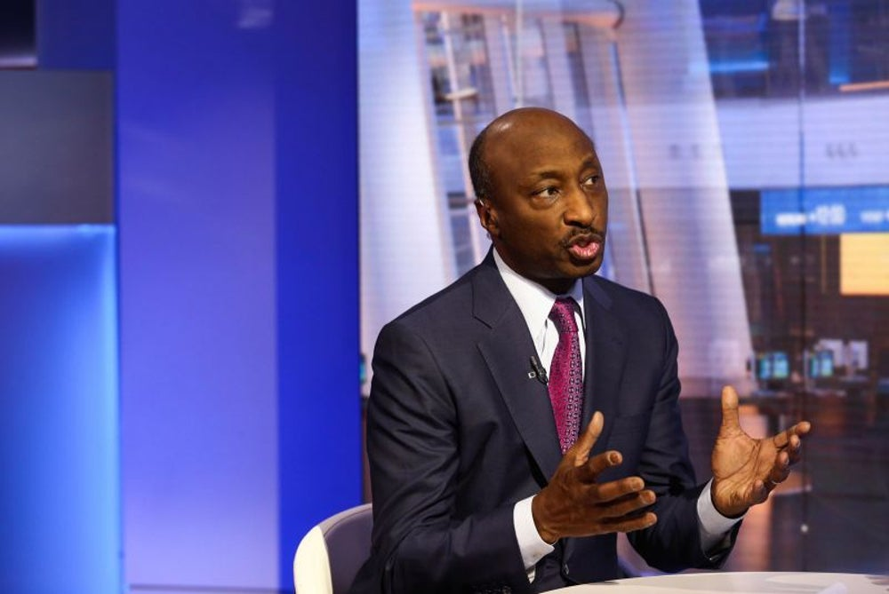 Ken Frazier, CEO of Merck