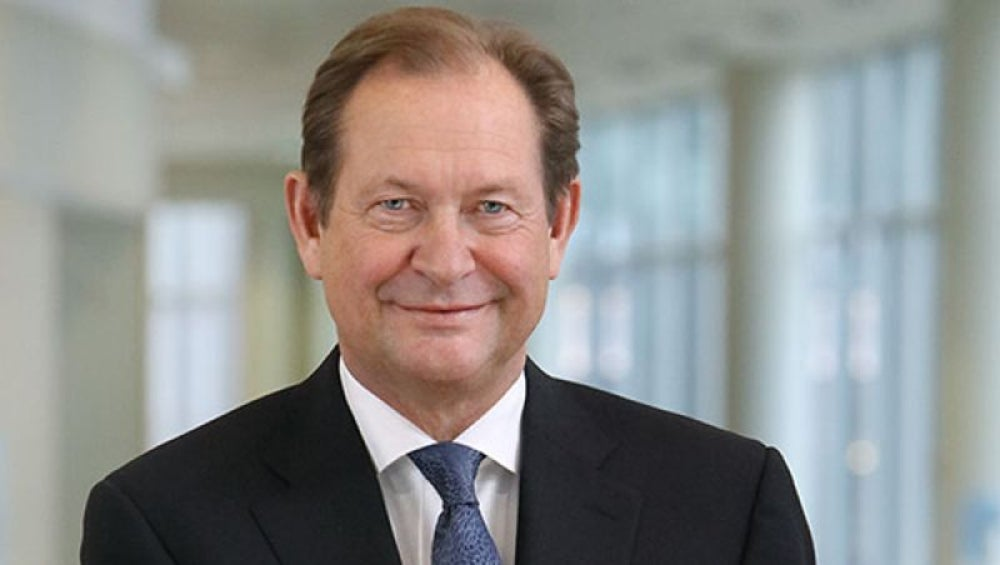 Inge Thulin, CEO of 3M