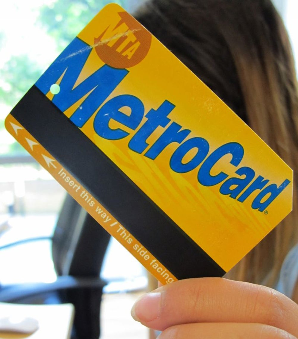 The cheapest Subway costs 101 years' worth of New York City MetroCards.