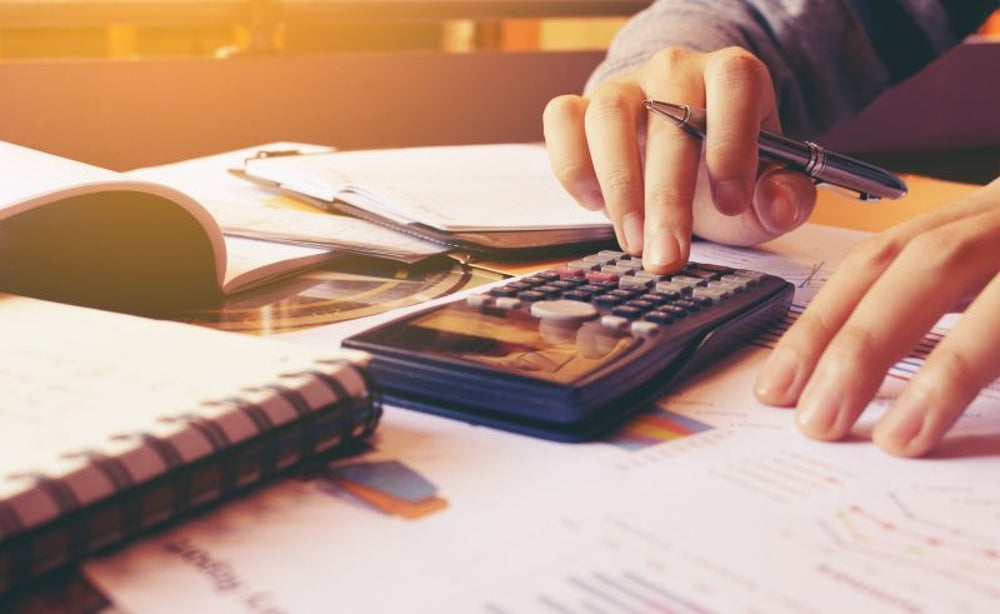 Accounting, tax preparation, bookkeeping and payroll services