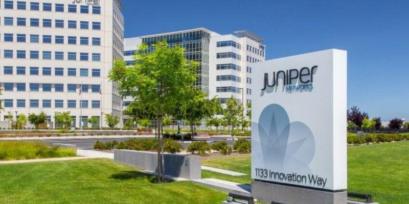 Juniper Networks: $5,440