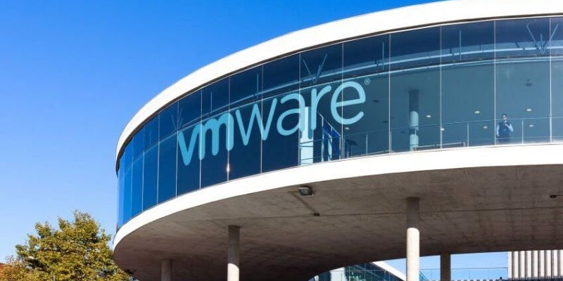 VMware: $6,080