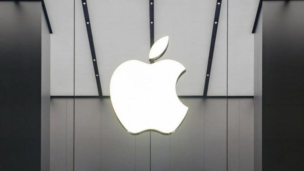Apple: $6,400