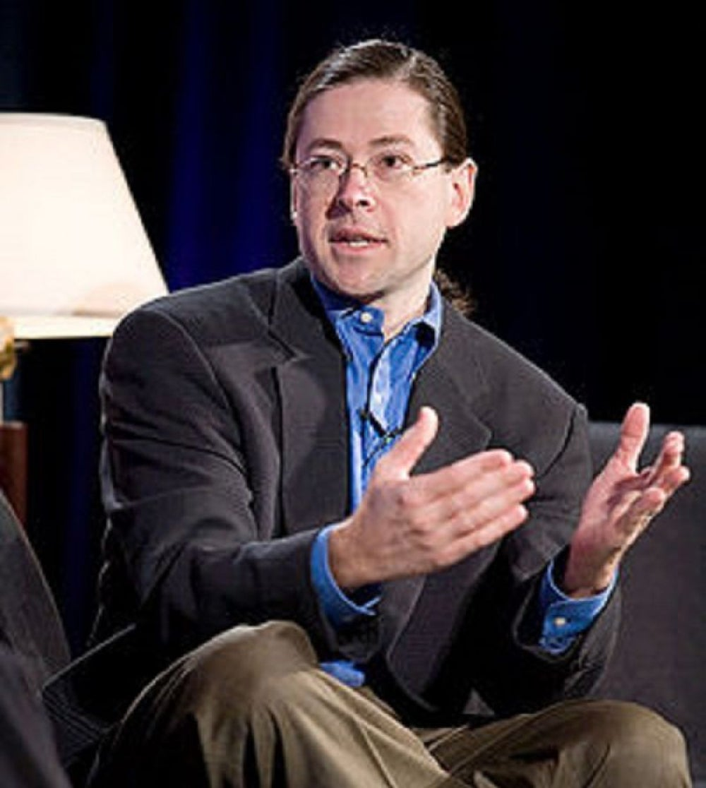 Jonathan Schwartz, Sun Microsystems