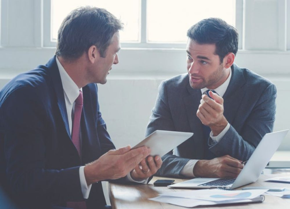 Preparing for effective one-on-one meetings