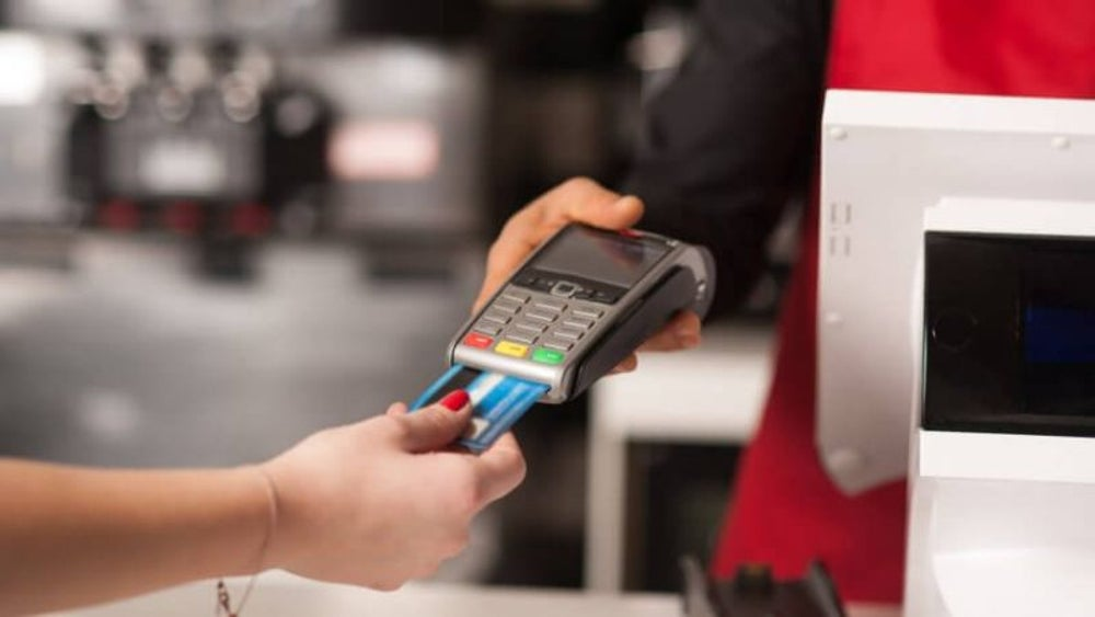 Your card is declined regularly for purchases.