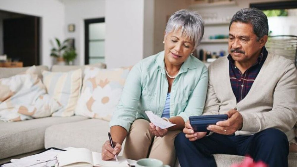 You haven't thought about your ideal retirement scenario.
