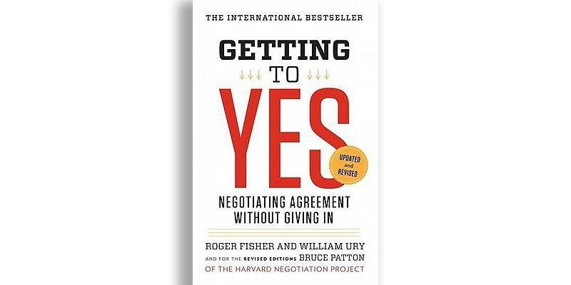 On the keys to successful negotiating