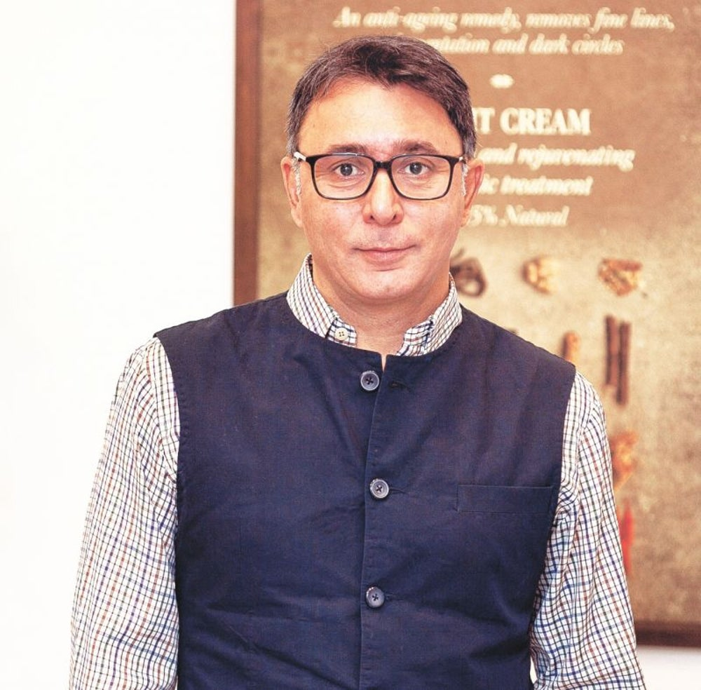 The Design Connoisseur In Ayurveda