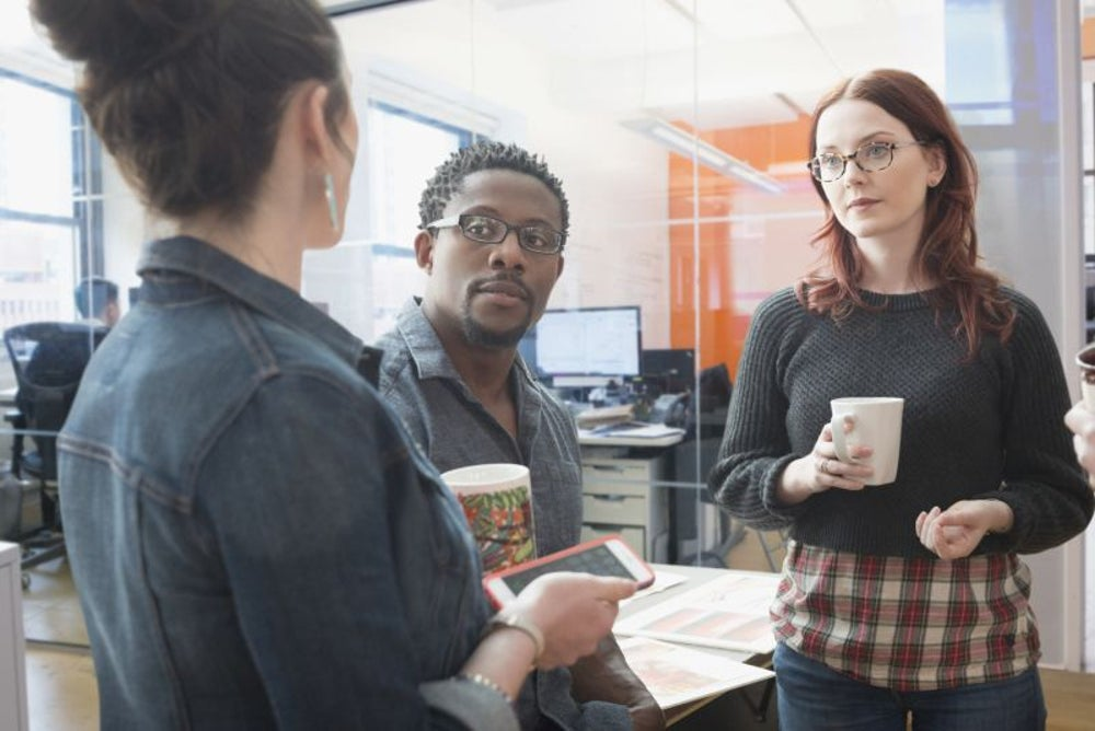 Millennials are more likely to lie to their bosses than their older co-workers.