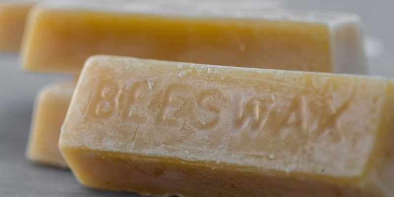 Mind your beeswax.