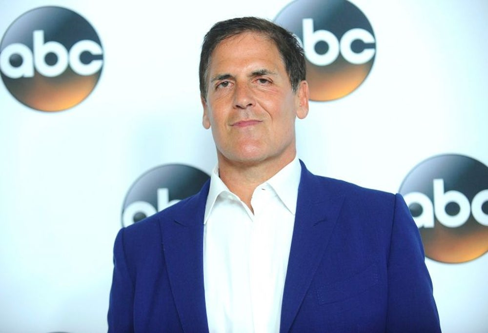 25-year-old CEO cold emails Mark Cuban a pitch and it works.
