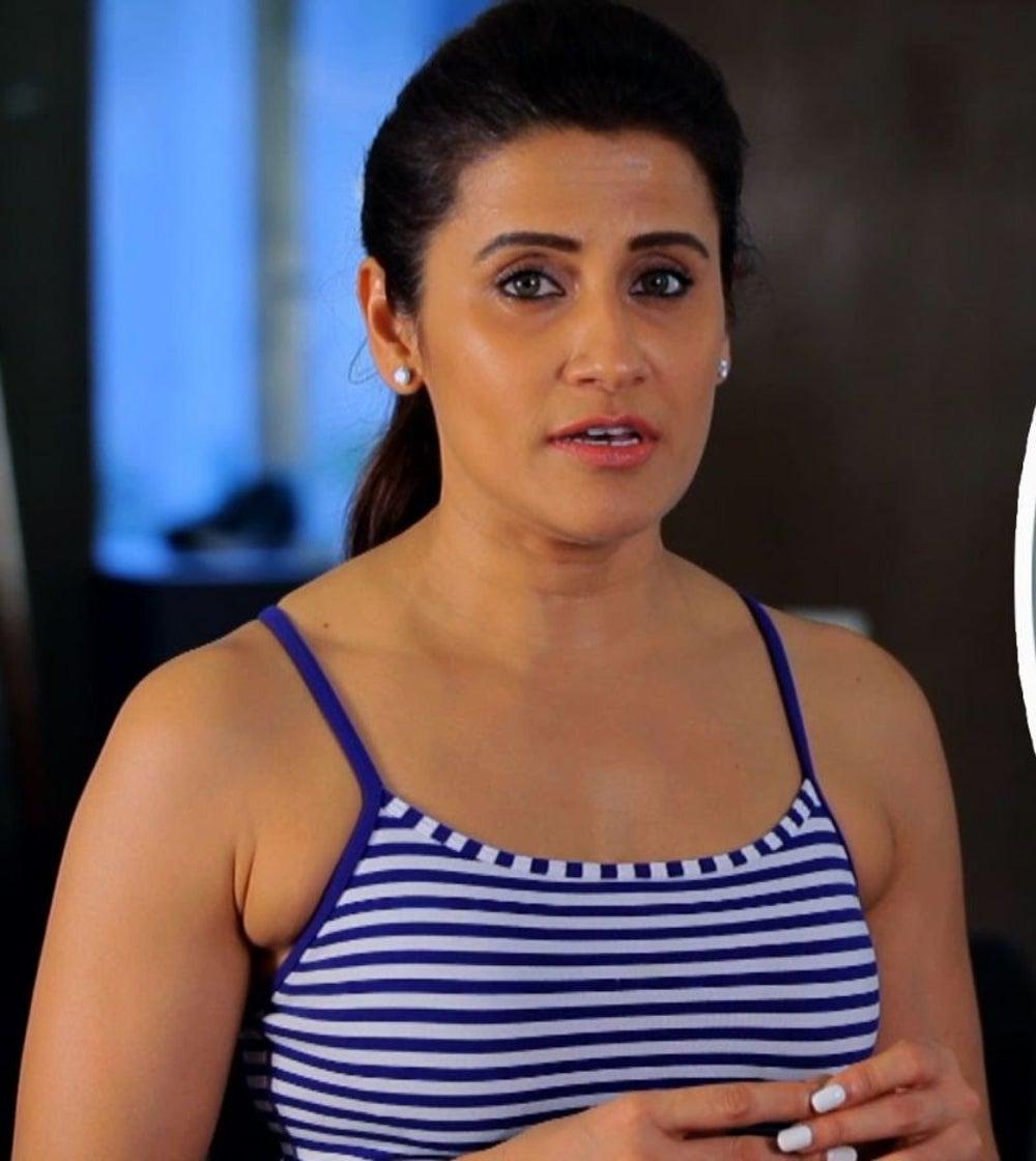 Yasmin Karachiwala