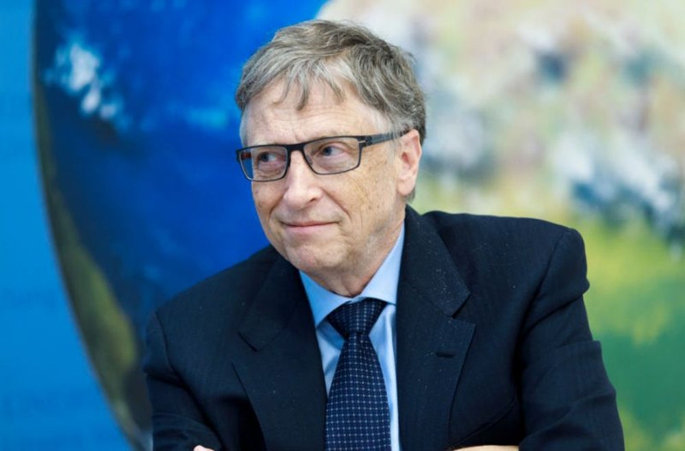 Bill Gates is a lifelong learner. Are you?