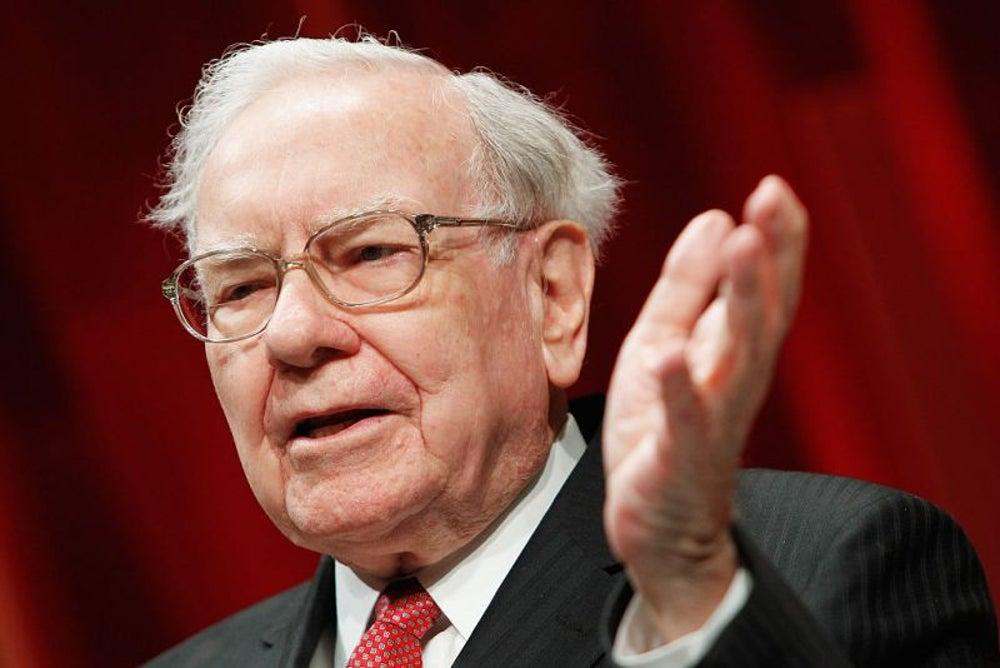 Are you patient and long-term focused, like Warren Buffett?
