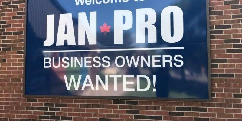 Jan-Pro