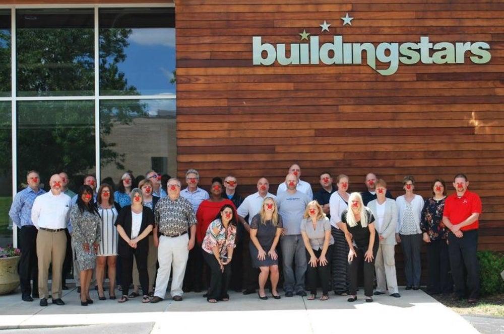 Buildingstars International